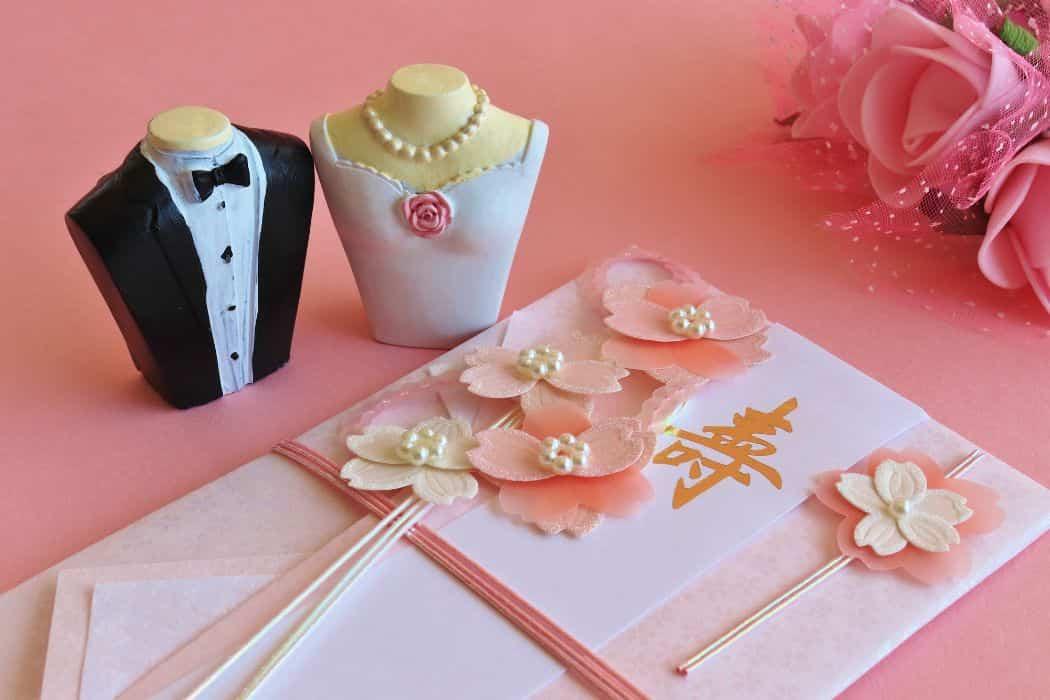 結婚式に呼ばれたら準備しておきたい持ち物・あると便利な持ち物