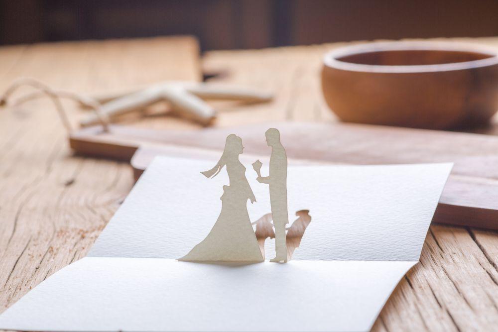 結婚式には祝電(電報)を送ろう!役立つ正しいマナーと例文を大公開!