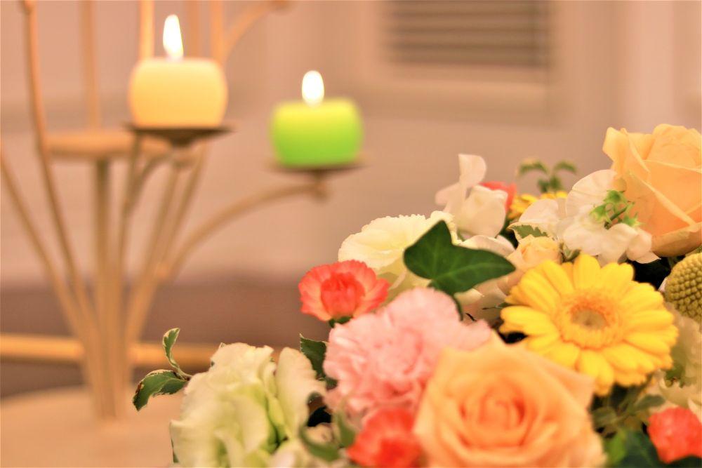 結婚式でもらった花…どうしよう?簡単かわいいアレンジ方法まとめ