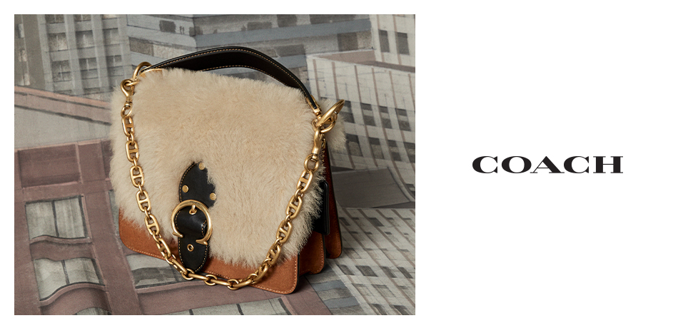COACH NEW YORK(コーチ)