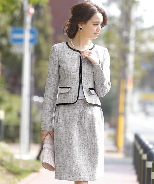 1edd1f6e6d012 プールヴーのコーディネート|ファッション通販マルイウェブチャネル  No.2019012400149337