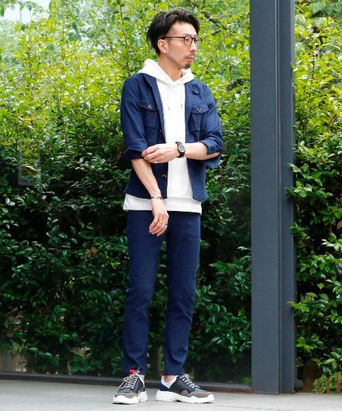 2fbb2fcd7e06 メンズアウター・ジャケット etc.のコーディネート一覧|ファッション ...