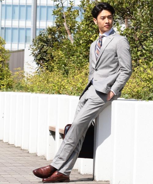 52a52b780409 メンズスーツ・セットアップスーツのコーディネート一覧|ファッション ...