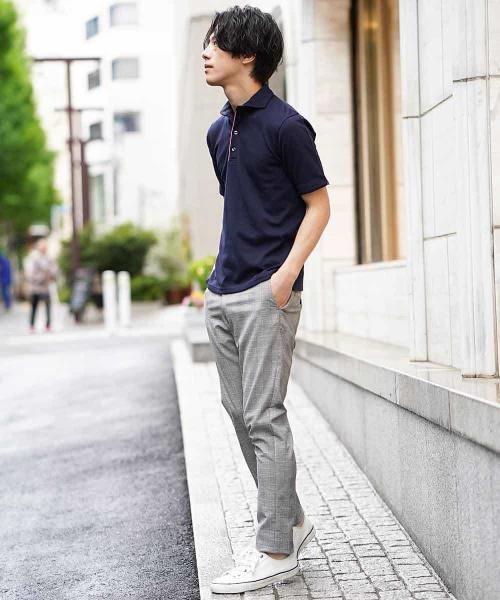 367036fa201 MKオムのコーディネート一覧|ファッション通販マルイウェブチャネル ...
