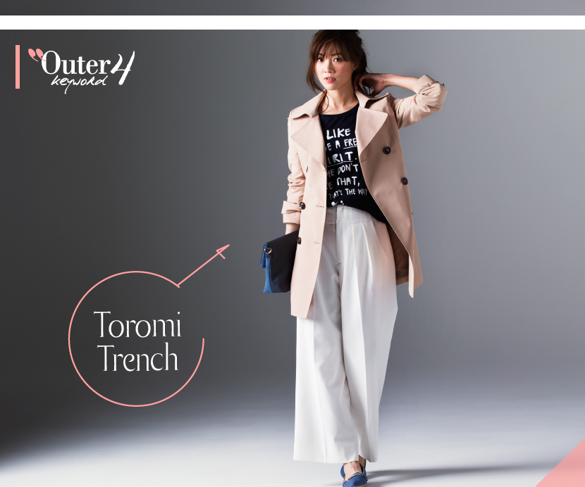 Outer keyword4 Toromi Trench