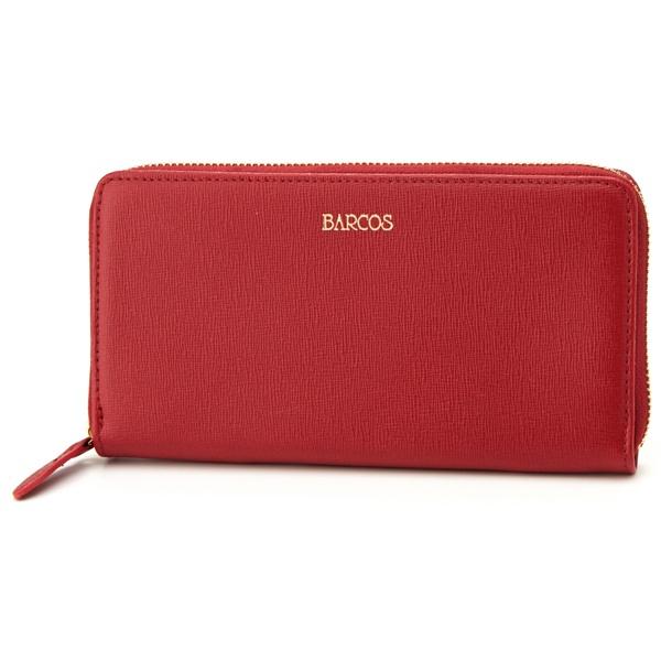[マルイ] 【BARCOS/バルコス】イタリア製ラウンド財布/バルコス(BARCOS)