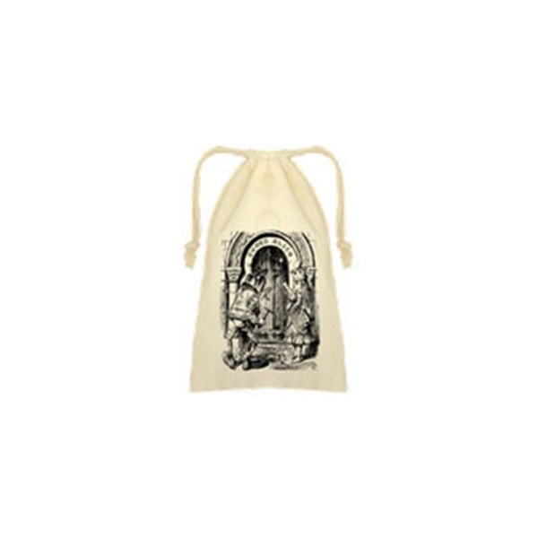 [マルイ] アリスティールーム巾着/ラ ルイス&アリス(LA LUICE&ALICE)