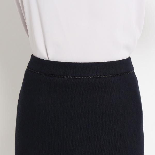 [L]プリペラシャインタイトスカート