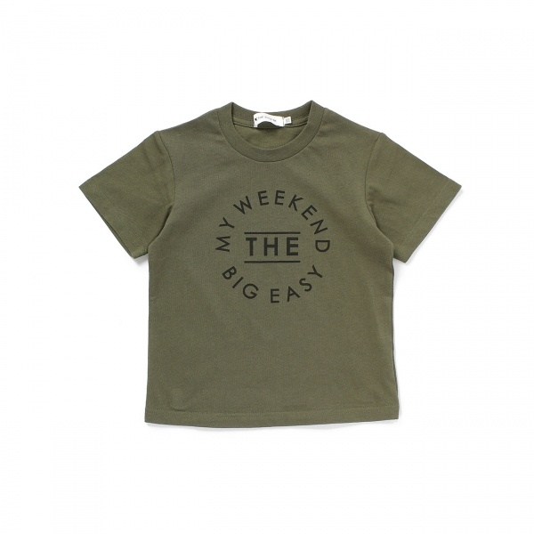 [マルイ]【セール】ロゴサークルTシャツ/ザ ショップ ティーケー(キッズ)(THE SHOP TK Kids)