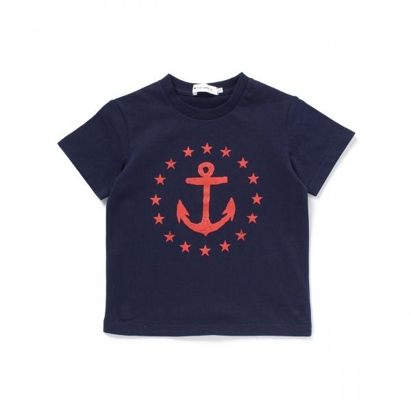 [マルイ]【セール】マリンモチーフTシャツ/ザ ショップ ティーケー(キッズ)(THE SHOP TK Kids)
