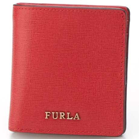 (FURLA) バビロン ウォレット/ バイフォールド フルラ S