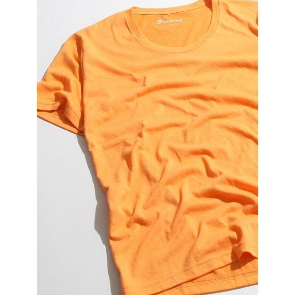 [マルイ]【セール】ウィゴー(WEGO/無地UネックTシャツ)/ウィゴー(メンズ)(WEGO)