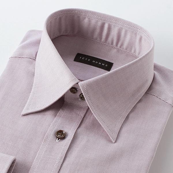 [マルイ]【セール】ドゥエボットーニシャツ/テットオム(TETE HOMME)