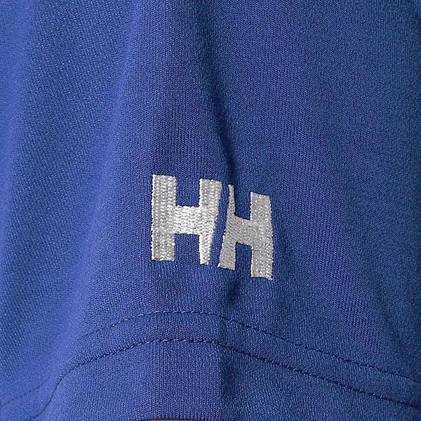 【HELLY HANSEN】半袖Tシャツ(ユニセックス ショートスリーブガルティー)