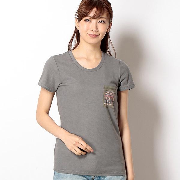 [マルイ]【セール】【DANSKIN】半袖Tシャツ(レディース Tシャツ)/ダンスキン(DANSKIN)