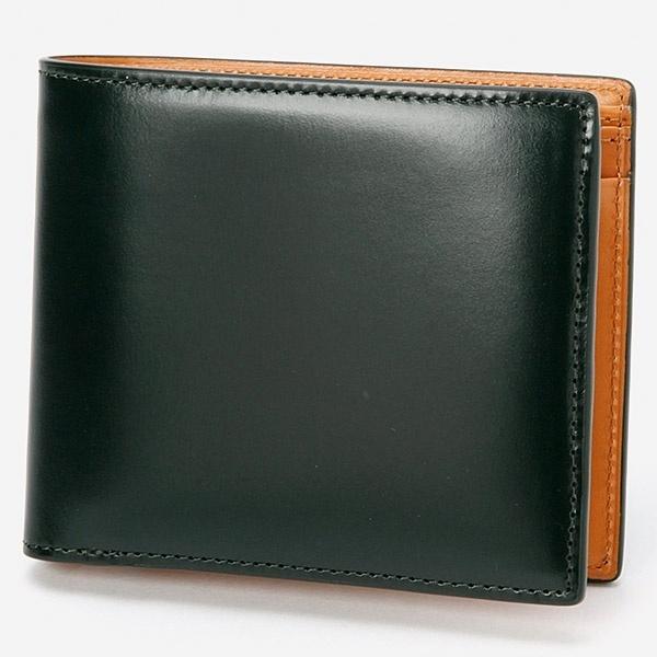 [マルイ] 二つ折り財布/ハックニー(Hackney)