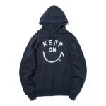 【SPECIAL PRICE】Palm Graphics / Keep On フーディ/ビームス(BEAMS)