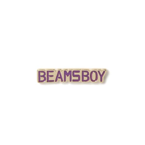 [マルイ]【セール】BEAMS BOY PINS/ビームス ボーイ(BEAMS BOY)