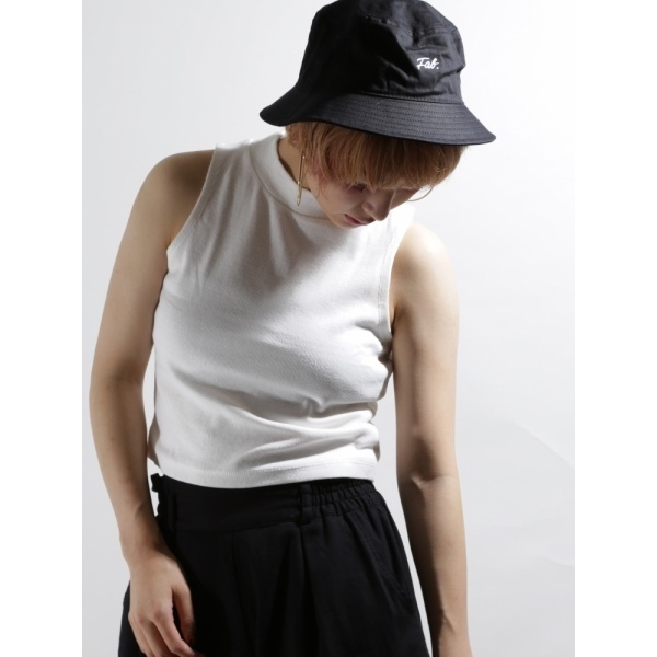[マルイ]【セール】ウィゴー(WEGO/スタンドカラーTシャツ)/ウィゴー(レディース)(WEGO)