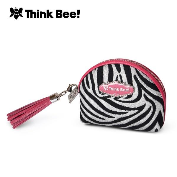 [マルイ] キャロル ミニポーチ(きいちご)/シンクビー(Think Bee!)