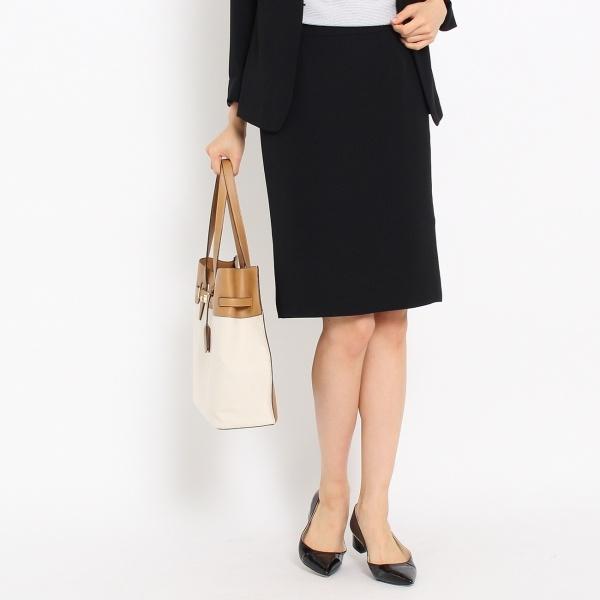 (洗える)[L]ジュリアライクタイトスカート