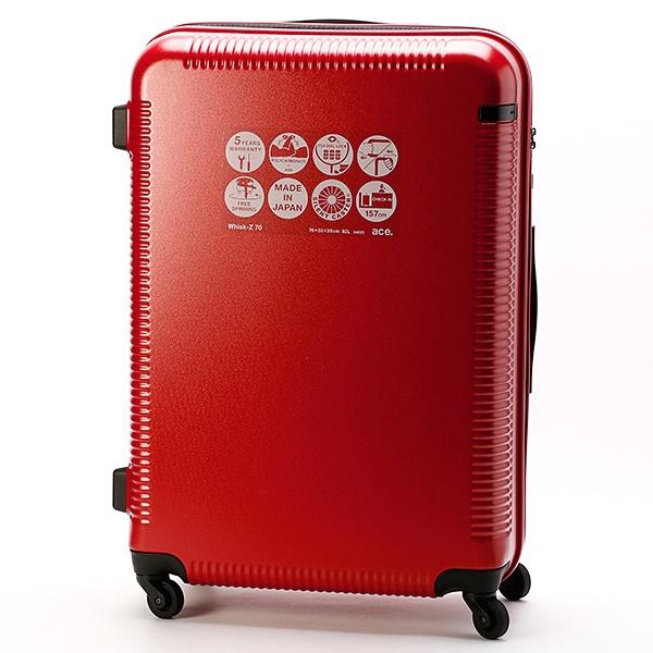 マルイウェブチャネル[マルイ]【セール】ace. スーツケース/エース(ace.)