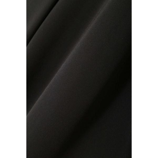 [ウォッシャブル](34~40サイズ)ハイゲージスムースパンツ