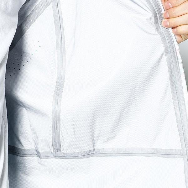 ユニセックスシェルジャケット(Brocken 3L Jacket ブロッケン 3L ジャケット)