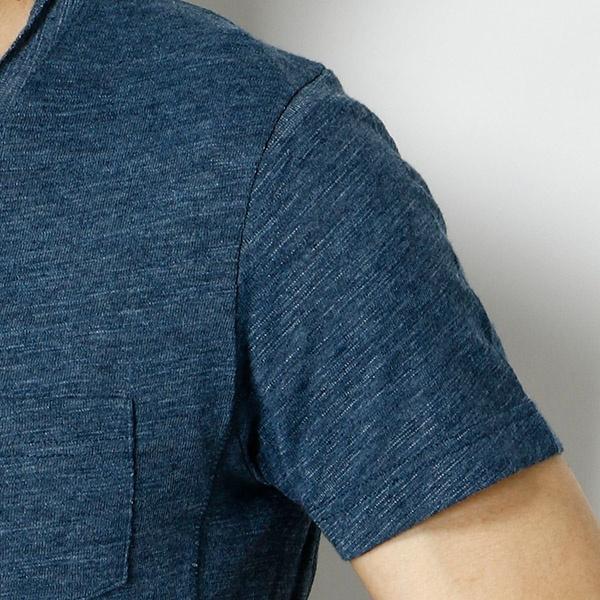 AKM別注ポケットTシャツ