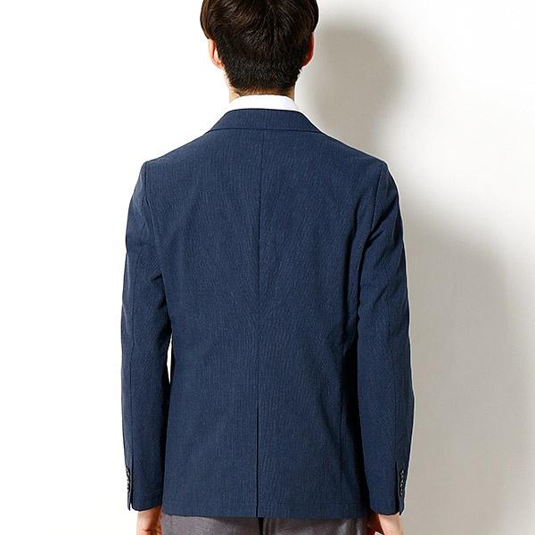 【2017SS】クールムリネ千鳥シャツジャケット