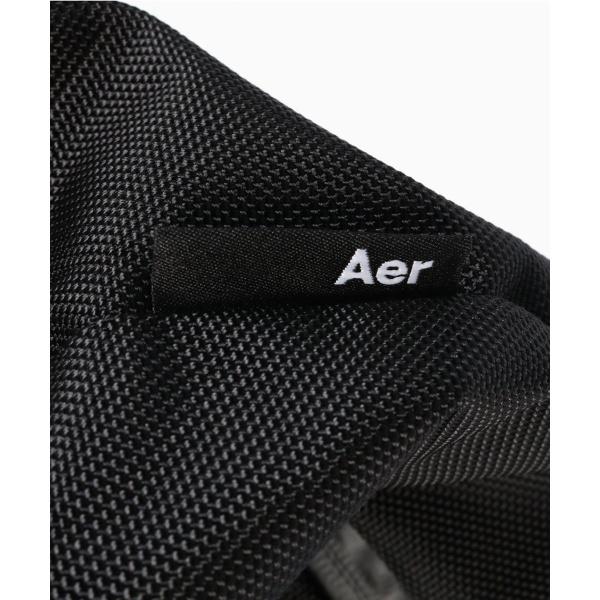 メンズバッグ(Aer / エアー : SLING BAG S)