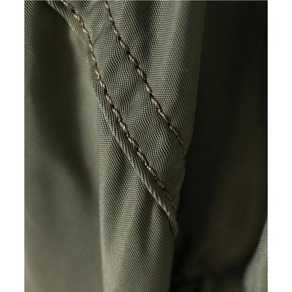 メンズショートパンツ(ALPHA / アルファ :M-65 カーゴショーツ)