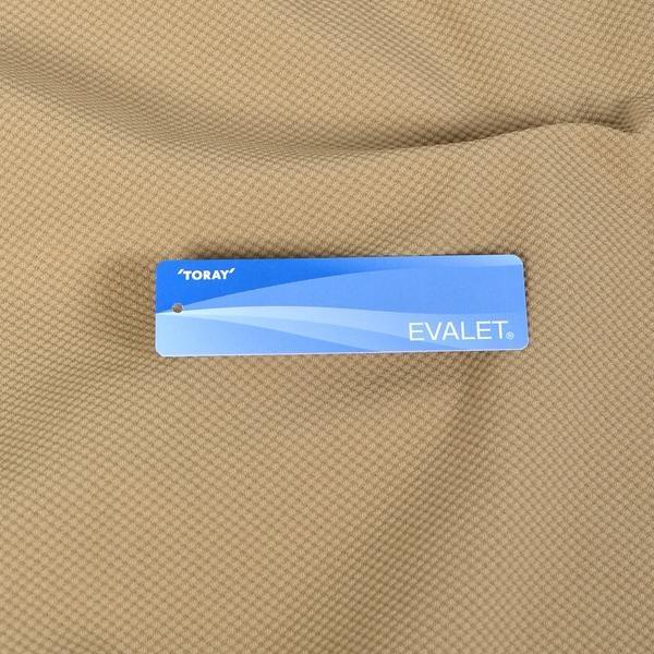 SC: EVALET(R) トリコット 4WAY セットアップ イージーパンツ