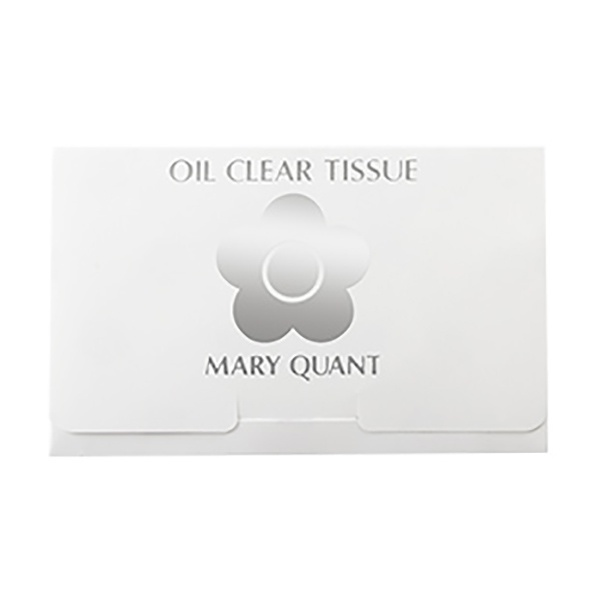 [マルイ] オイルクリアーティッシュ/マリークヮント(MARY QUANT)