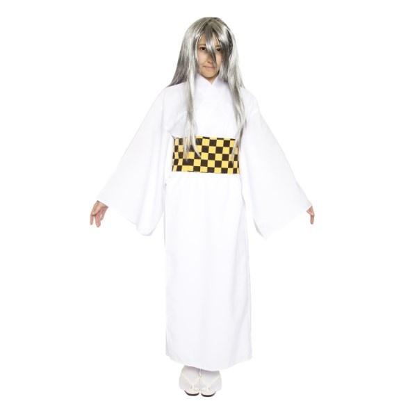 コスプレ・パーティ衣装 ゲゲゲの鬼太郎公式 砂かけ婆コスチューム/ハロウィン