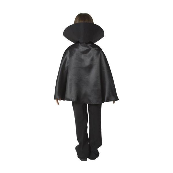 コスプレ・パーティ衣装 ヴァンパイアボーイ キッズ 120/ハロウィン