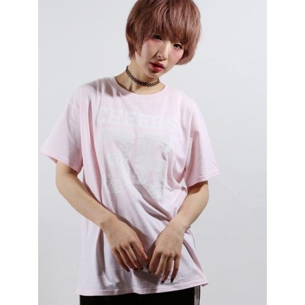 [マルイ]【セール】ウィゴー(WEGO/ペイズリーナンバリングTシャツ)/ウィゴー(レディース)(WEGO)