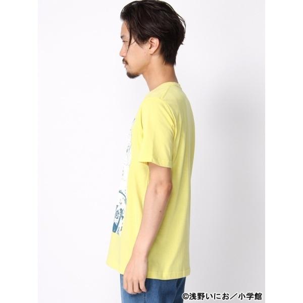 ウィゴー(WEGO|おやすみプンプンTシャツ)