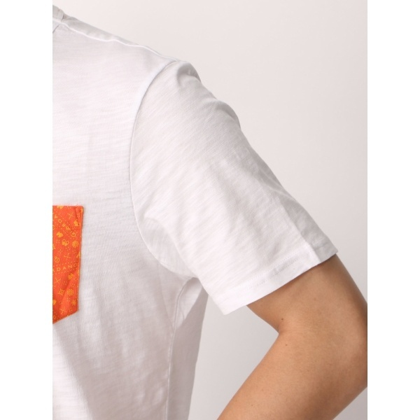 ジョルダーノ(LAポケットTシャツ)