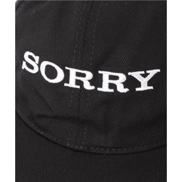レディスグッズ(【WALK OF SHAME】 Sorry Cap)