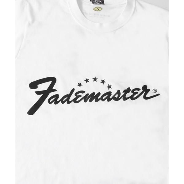 メンズTシャツ(FADEMASTER×FREEMANS SPORTING CLUB BARBER T-SHIRTS)