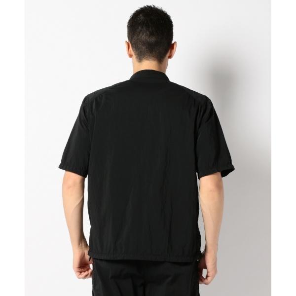 【JOSEPH SPORT / 洗える】light-tussah stretch 半袖ブルゾン