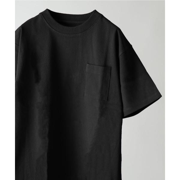 メンズTシャツ(20/-空紡天竺ヘビーオンスTシャツ◆)