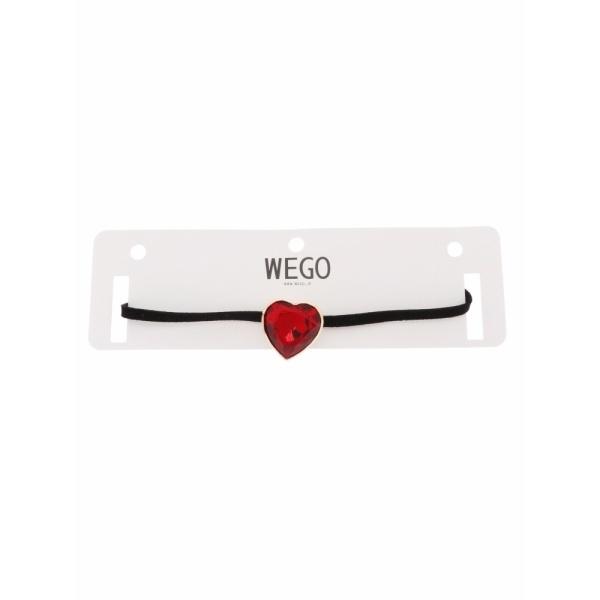 ウィゴー(WEGO/ハートストーンチョーカー)