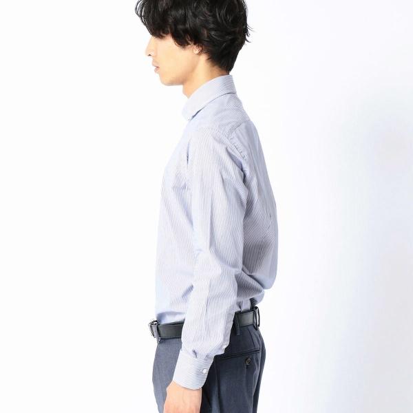 CiTラグジュアリーシャツ(ロンドンストライプ)