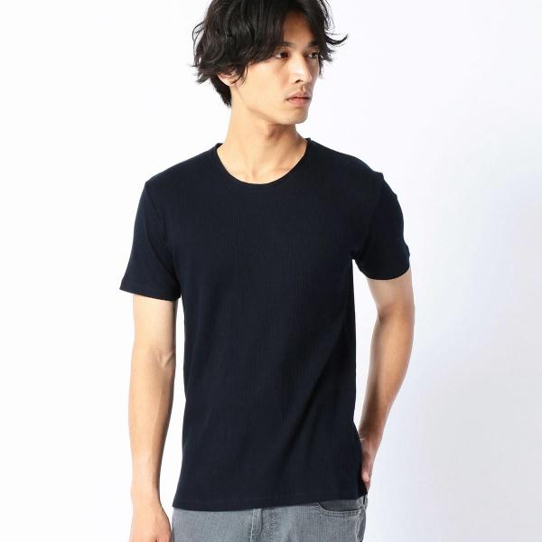 リンクスストライプTシャツ