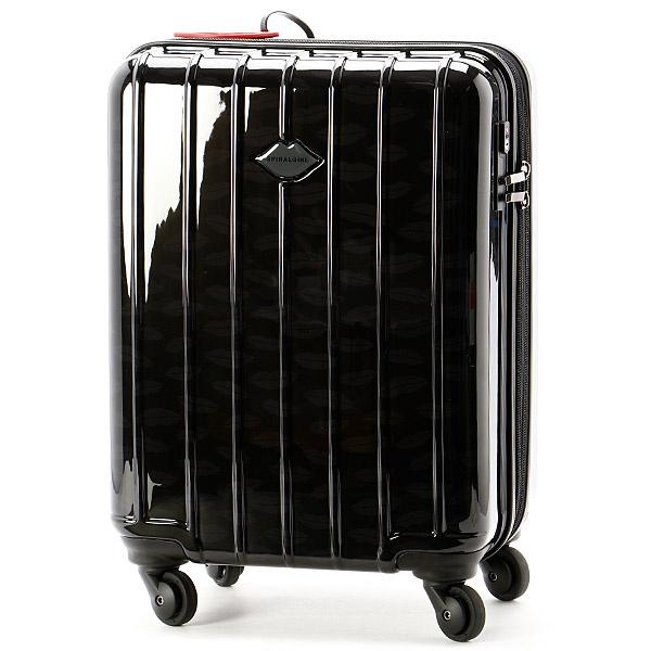マルイウェブチャネル[マルイ] スーツケース 36L拡張機能付トラベルハードキャリー /スパイラルガール(バッグ&ウォレット)(SPIRALGIRL)