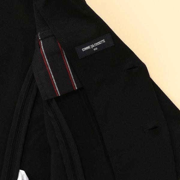 セットアップジャケット
