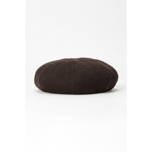 ベッドフォードコードベレー帽