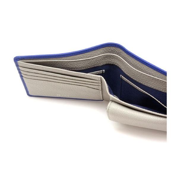 イルネッソ 二つ折り財布(小銭入れあり) NP02211